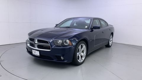 Used Dodge Charger Baltimore Md